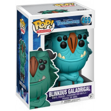 Фигурка Trollhunters - POP! TV - Blinkous Galadrigal (9.5 см)