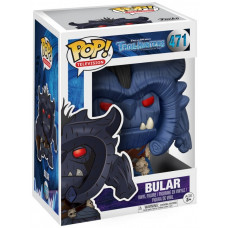 Фигурка Trollhunters - POP! TV - Bular (9.5 см)
