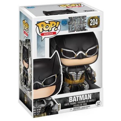 Фигурка Justice League - POP! Heroes - Batman (9.5 см)