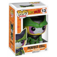 Фигурка Dragon Ball Z - POP! Animation - Perfect Cell (9.5 см)