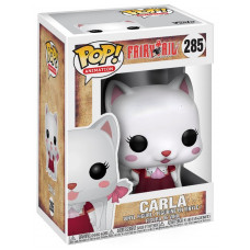Фигурка Fairy Tail - POP! Animation - Carla (9.5 см)