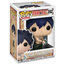 Фигурка Fairy Tail - POP! Animation - Gray Fullbuster (9.5 см)