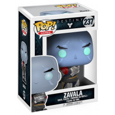 Фигурка Destiny - POP! Games - Zavala (9.5 см)