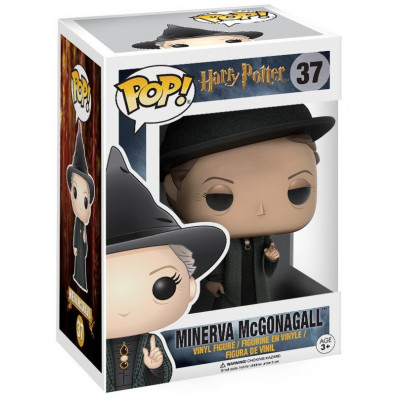 Фигурка Harry Potter - POP! - Professor McGonagall (9.5 см)