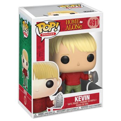 Фигурка Home Alone - POP! Movies - Kevin (9.5 см)
