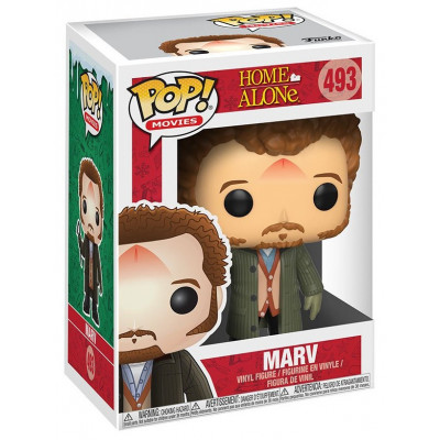 Фигурка Home Alone - POP! Movies - Marv (9.5 см)