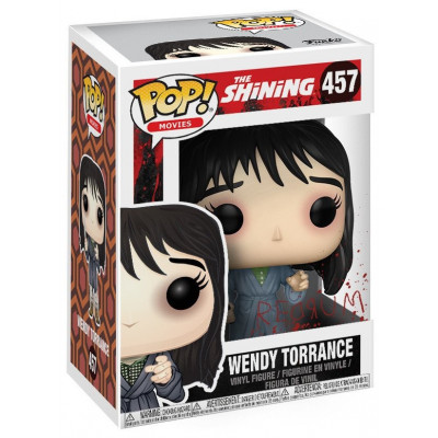 Фигурка The Shining - POP! Movies - Wendy Torrance (9.5 см)