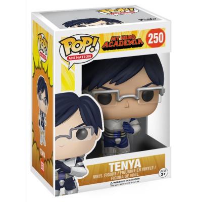 Фигурка My Hero Academia - POP! Animation - Tenya (9.5 см)
