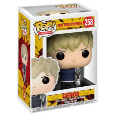 Фигурка One Punch Man - POP! Animation - Genos (9.5 см)