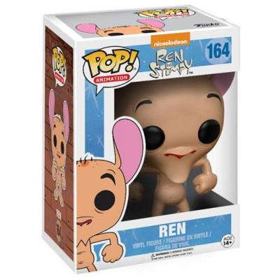 Фигурка Ren & Stimpy - POP! Animation - Ren (9.5 см)