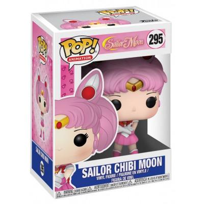 Фигурка Sailor Moon - POP! Animation - Sailor Chibi Moon (9.5 см)