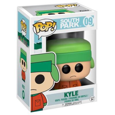 Фигурка South Park - POP! - Kyle (9.5 см)