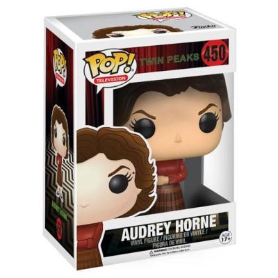 Фигурка Twin Peaks - POP! TV - Audrey Horne (9.5 см)