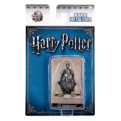 Фигурка Harry Potter - Nano Metalfigs - Dementor (4 см)