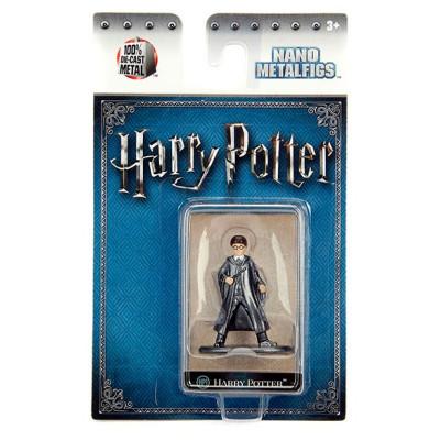 Фигурка Harry Potter - Nano Metalfigs - Harry Potter (Year 01) (4 см)