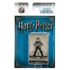 Фигурка Harry Potter - Nano Metalfigs - Harry Potter (Year 07) (4 см)