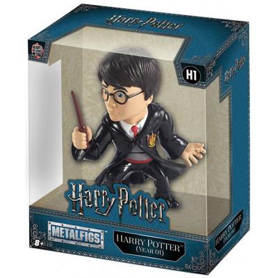Фигурка Harry Potter - Metalfigs - Harry Potter (Year 01) (10 см)