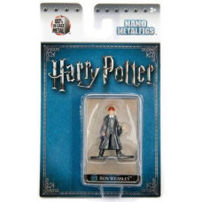 Фигурка Harry Potter - Nano Metalfigs - Ron Weasley (Year 01) (4 см)