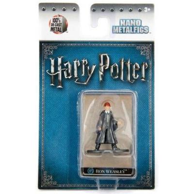 Фигурка Jada Toys Harry Potter - Nano Metalfigs - Ron Weasley (Year 01) (4 см)