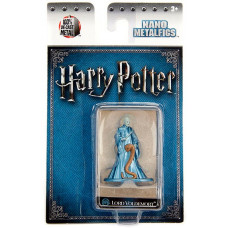 Фигурка Harry Potter - Nano Metalfigs - Voldemort (4 см)