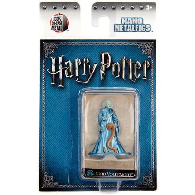 Фигурка Harry Potter - Nano Metalfigs - Voldemort (4 см)