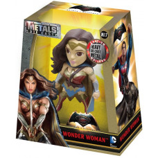 Фигурка Batman v Superman: Dawn of Justice - Metalfigs - Wonder Woman (10 см)