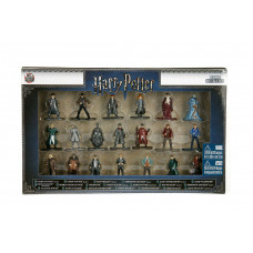 Набор фигурок Harry Potter - Nano Metalfigs (20 шт, 4 см)