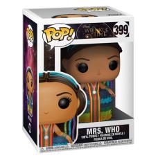 Фигурка A Wrinkle in Time - POP! - Mrs Who (9.5 см)