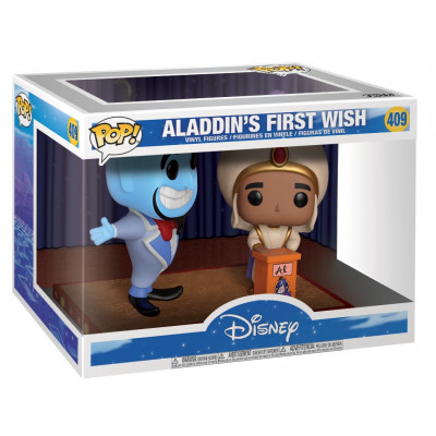 Фигурка Aladdin - POP! - Aladdin's First Wish (9.5 см)