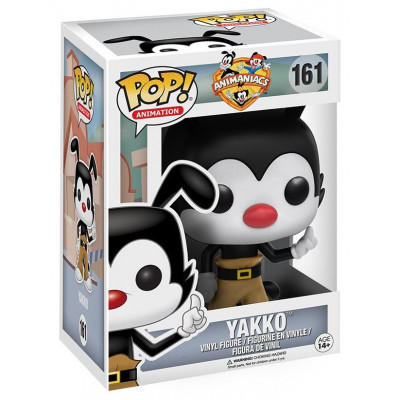 Фигурка Animaniacs - POP! Animation - Yakko (9.5 см)