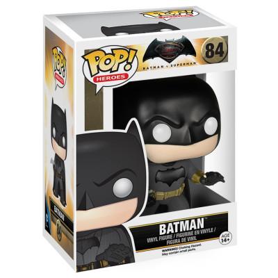 Фигурка Batman v Superman - POP! Heroes - Batman (9.5 см)