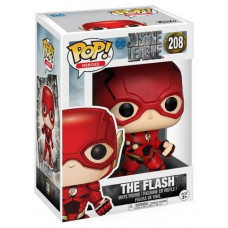 Фигурка Justice League - POP! Heroes - Flash (9.5 см)