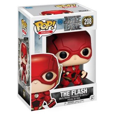 Фигурка Justice League - POP! Heroes - Flash (9.5 см)