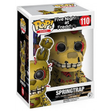 Фигурка Five Nights at Freddy's - POP! Games - Springtrap (9.5 см)