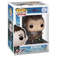 Фигурка God of War - POP! Games - Atreus (9.5 см)