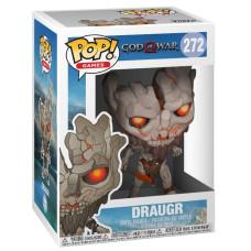 Фигурка God of War - POP! Games - Draugr (9.5 см)