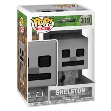 Фигурка Minecraft - POP! Games - Skeleton (9.5 см)