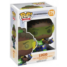 Фигурка Overwatch - POP! Games - Lucio (9.5 см)