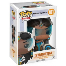 Фигурка Overwatch - POP! Games - Symmetra (9.5 см)