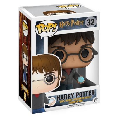 Фигурка Harry Potter - POP! - Harry Potter w/ Prophecy (9.5 см)