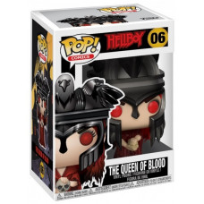 Фигурка Hellboy - POP! Comics - The Queen of Blood (9.5 см)