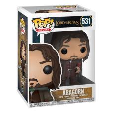 Фигурка The Lord of the Rings - POP! Movies - Aragorn (9.5 см)