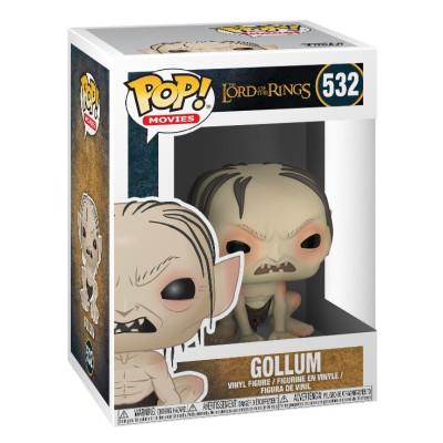 Фигурка Funko The Lord of the Rings - POP! Movies - Gollum 13559 (9.5 см)
