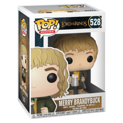 Фигурка The Lord of the Rings - POP! Movies - Merry Brandybuck (9.5 см)