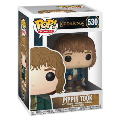 Фигурка The Lord of the Rings - POP! Movies - Pippin Took (9.5 см)
