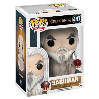 Фигурка The Lord of the Rings - POP! Movies - Saruman (9.5 см)
