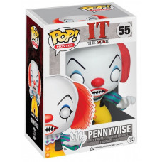 Фигурка IT: The Movie - POP! Movies - Pennywise (9.5 см)