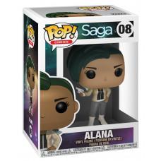 Фигурка Saga - POP! Comics - Alana (9.5 см)