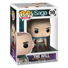 Фигурка Saga - POP! Comics - The Will (9.5 см)