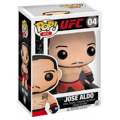 Фигурка POP! UFC - Jose Aldo (9.5 см)